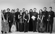 'De Italia a J. S. Bach', con el cello barroco de Bruno Cocset, en el Casyc