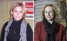 La exalcaldesa de Camargo María Jesús Calva será la número 2 del PSOE al Congreso