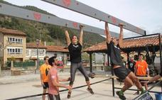 Fernández y Señoran ganan la Tamarica Warrior en Potes