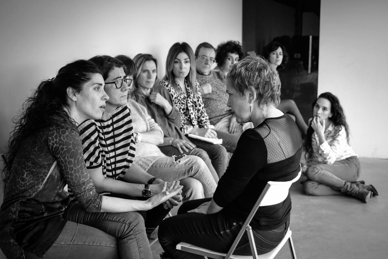 Arte en Escena organiza la sexta edición del taller de técnica Meisner en Enclave Pronillo