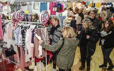 La Feria del Stock de Santander «se consolida» entre demandas de más calidad en las tiendas