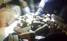 27 acusados, en un macrojuicio por tráfico de drogas en Cantabria