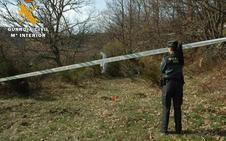 Encuentran un cráneo humano en el pueblo de Palencia en el que desapareció un vecino de Tanos