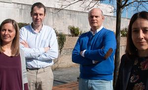 Una revista científica estadounidense publica el trabajo de dos investigadoras de la UC