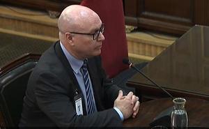 Guerra de cifras en juicio del 'procés': ¿Cuántos agentes habrían hecho falta para impedir el 1-O?