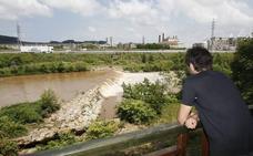 La mitad de los ríos analizados por la Red Cambera se encuentran en «mal estado» ecológico