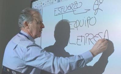 Vicente Alciturri: «Sin experiencia previa el emprendimiento está condenado al fracaso»