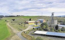 Los ecologistas llevan a los tribunales el permiso de la mina de zinc del Besaya