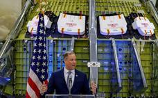 La NASA dice que la Luna es el «polígono de pruebas» para saltar a Marte