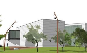 El Centro de Cívico de Cueto costará 3,5 millones