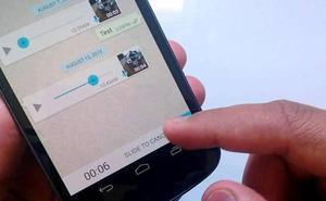 Así puedes pasar los audios de Whatsapp a texto