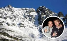 Los cien ascensos de un padre de 73 años al pico en el que murieron sus dos hijos