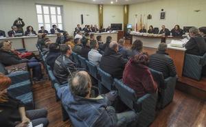 El cabecilla de la red de narcotráfico verá rebajada su condena a 4 años por el pacto alcanzado con los 27 acusados