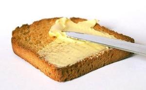 Mantequilla o margarina: ¿cuál es más sana?
