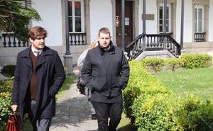El acusado de provocar un incendio en La Alcomba asegura tras declarar ante el juez que es inocente