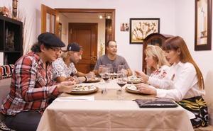 'Ven a cenar conmigo' llega a Cantabria
