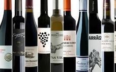 El vino natural busca su lugar en la alta gastronomía