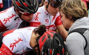 Gran debut de los equipos amateur y cadete del Río Miera en el Trofeo Euskaldun en Zaldibar