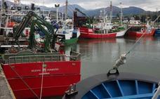 Obras Públicas invertirá 400.000 euros en el dragado de la dársena