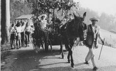 Ruiloba quiere que El Mozucu sea Fiesta de Interés Turístico Regional
