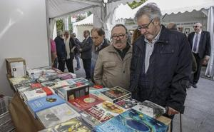 Las Ferias del Libro de Santander y Torrelavega coincidirán en mayo