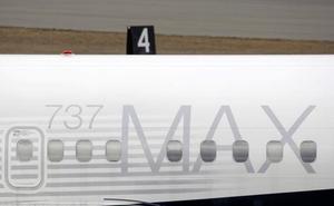 Desvían un Boeing 737 MAX al aeropuerto de Alicante