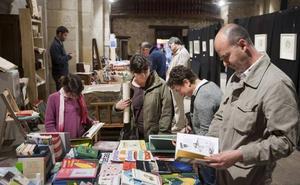 Santillana celebra hasta el 7 de abril su Festival de Arte Libro