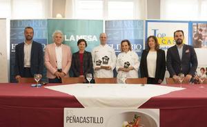 Todas las imágenes de la entrega de premios de Chef Cantabria