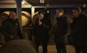 Cinema Cocina ensalza la vinculación de la gastronomía con el cine en el Festival de Málaga