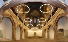 Fomento ahora sí cofinanciará la segunda fase de la Iglesia del Seminario Mayor de Comillas