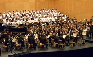 El conservatorio municipal participará en el XI Encuentro de Violonchelos