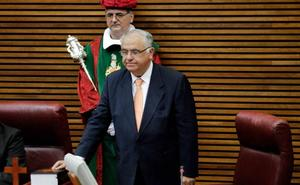 Juan Cotino llevó más de 640.000 euros a Luxemburgo para crear sociedades