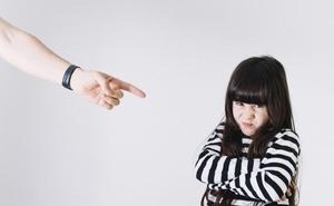 ¿Sirve de algo castigar a los niños?