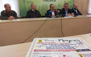 La Asociación de Mayores de Torrelavega rendirá homenaje a los que han difundido el acervo cultural de la ciudad