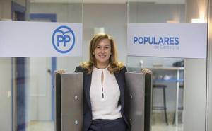 El PP achaca la salida de algunos militantes a la existencia de partidos que «pescan en río revuelto»