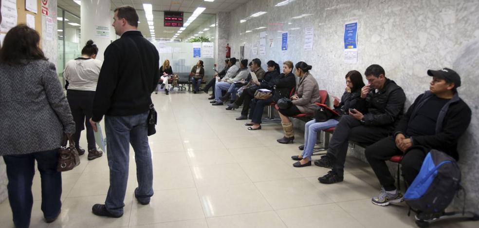 Los cambios en el subsidio del desempleo podrían beneficiar hasta 12.300 cántabros