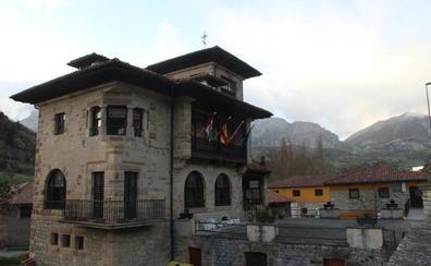 El Gobierno regional entrega a Cillorigo la Casona de Sotama
