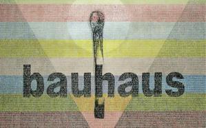 Bauhaus1919, 'modelo para armar'