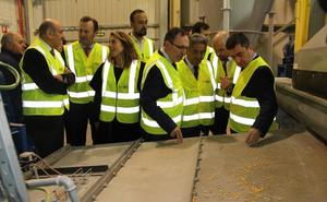 AgroCantabria invertirá 5,2 millones de euros hasta 2022 para aumentar su capacidad productiva