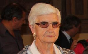 Carmen Lacal, designada 'Mujer del Año 2019' en la comarca de Liébana