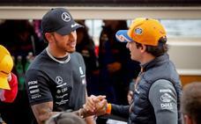 Fórmula 1, año 1 después de Fernando Alonso