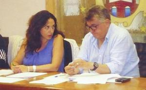 El PSOE de Piélagos incluye en su lista a la exconcejal de Cs Montserrat Luezas