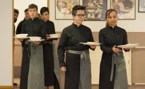 Uno a uno, todos los platos presentados a Chef Cantabria