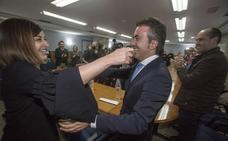 Diego Movellán será el número uno de la candidatura del PP al Congreso por Cantabria