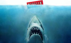 ¿Quiere acabar Spielberg con Netflix?