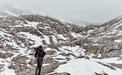 La soledad de la montaña como bálsamo para la mente