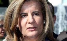 La exministra Fátima Báñez deja la política y se incorporará a la empresa privada
