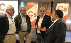 Ciudadanos ratifica los resultados de las primarias que ganó Félix Álvarez