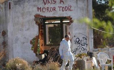 Los niños de Valencia murieron por golpes en la cabeza junto a la piscina