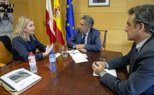 Sniace se plantea trasladar su sede de Madrid a Cantabria